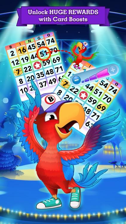 Bingo Blitz-Live Bingo & Slots screenshot-3