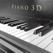 钢琴 3D - Piano 3D Real AR App