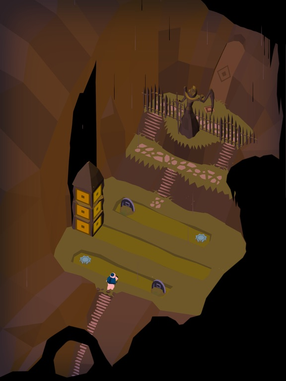 Where Shadows Slumber screenshot 14