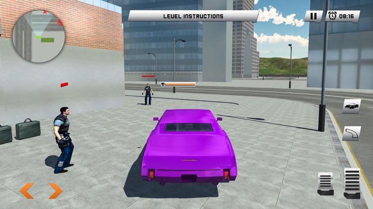 Apes War Crime City screenshot-3