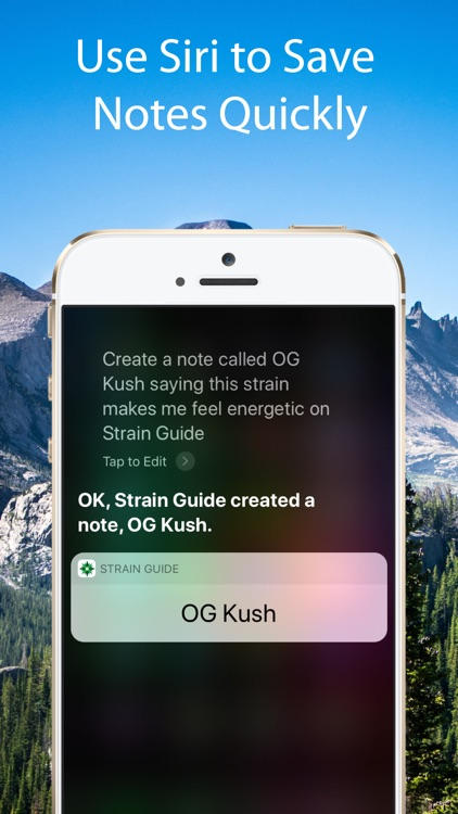 Cannabis Strain Guide screenshot-6