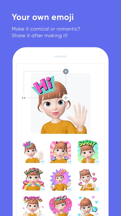 download ZEPETO apps 0