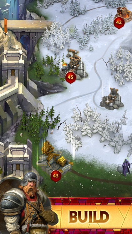 Age of Phoenix: Conquer Lands! screenshot-1