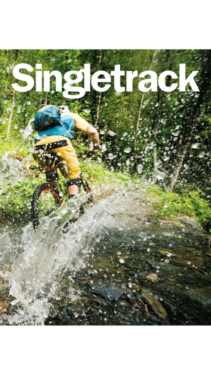 Singletrack Magazine screenshot-3