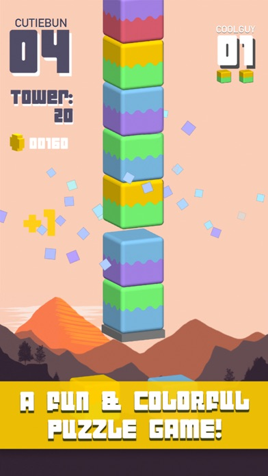 Towersplit screenshot 6