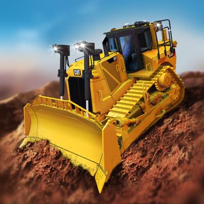 Construction Simulator 2 app