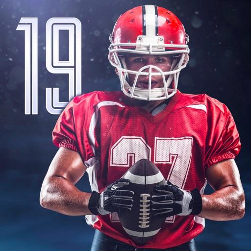Flick Quarterback 19