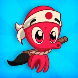 Learn Japanese with Tako