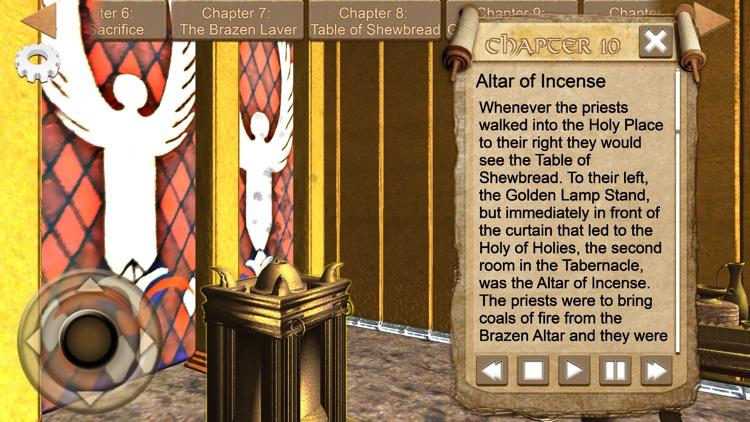 Tabernacle screenshot-3