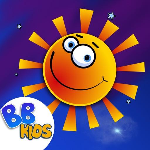 Solar Family: Planets for Kids