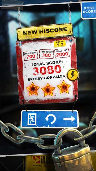 Can Knockdown 3 LiteScreenshot von 5