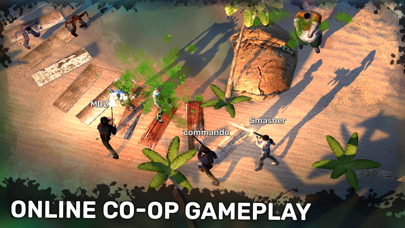 DEAD PLAGUE: Zombie Survival screenshot one