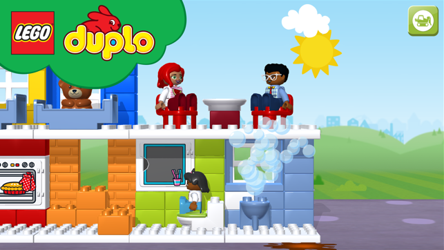 LEGO® DUPLO® Town on the App Store