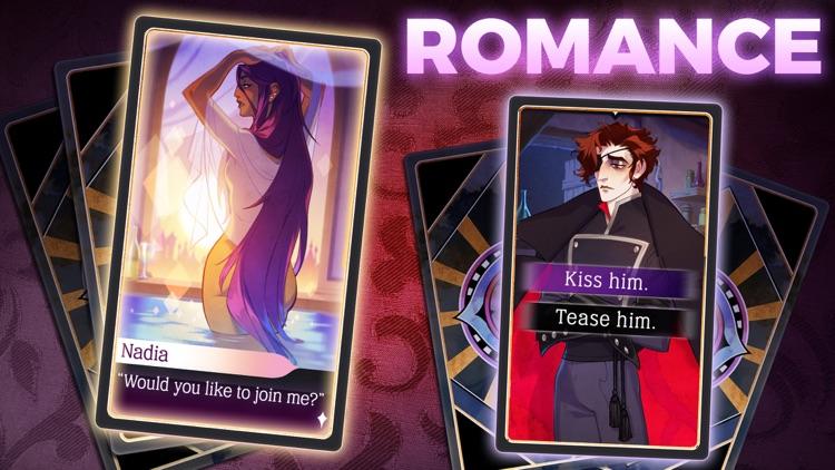 The Arcana: A Mystic Romance