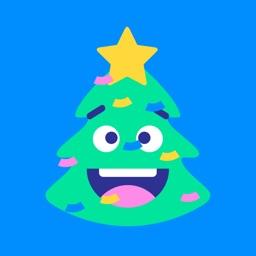 Cute Christmas Trees