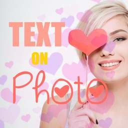 Add Text to Photo - Editor