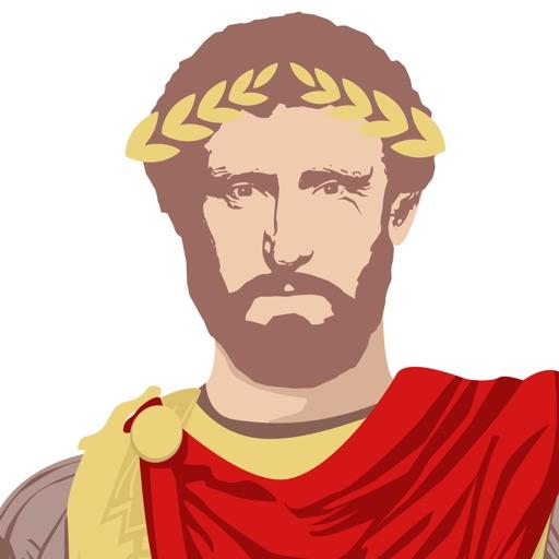Helden der Römerzeit