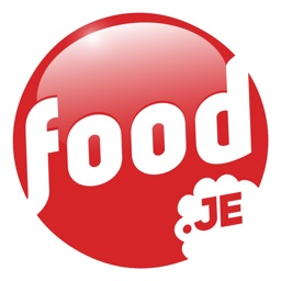 Food.je - Takeaway Food Jersey