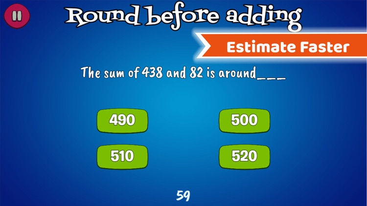 Math Rescue Fun Mental Games screenshot-2