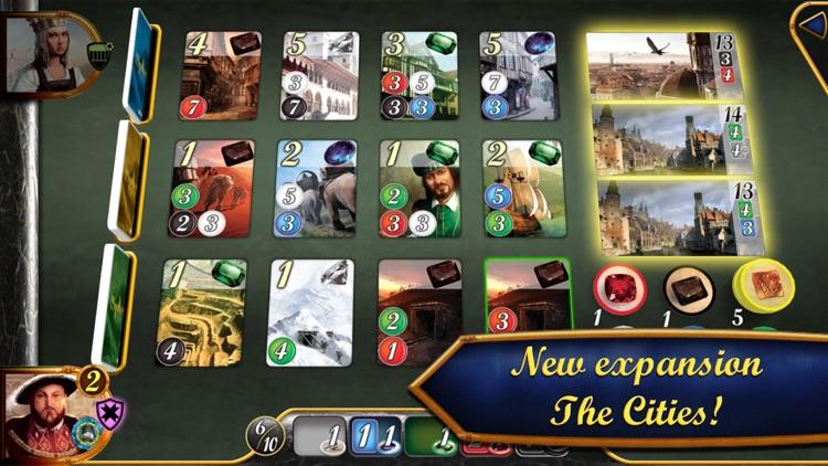 Splendor™: The Board Game screenshot-4