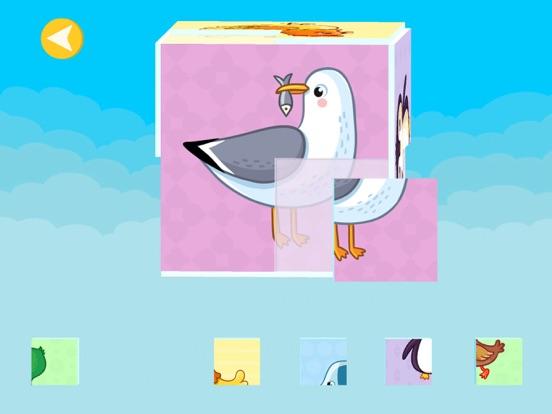 Игры для детей: мозайка детям Скриншоты11
