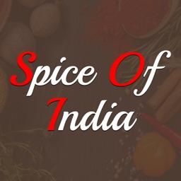 Spice Of India Dalgety Bay