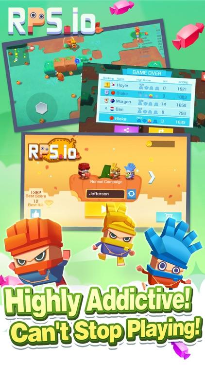 RPS.io screenshot-4