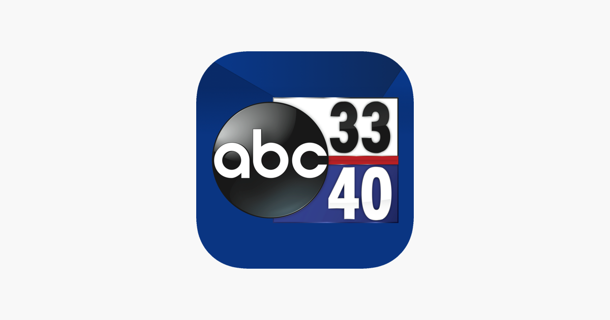 ABC 33/40 – Working For You on the App Store