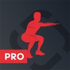 Runtastic Squats Trainer PRO icon