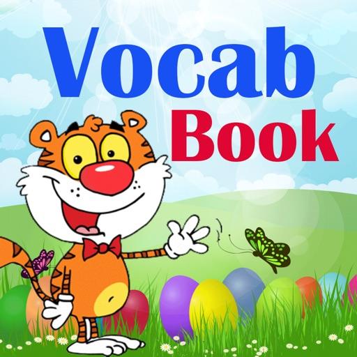 Fun Reading English Vocab Book
