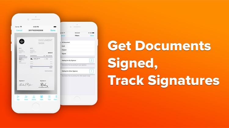 Signature • screenshot-9