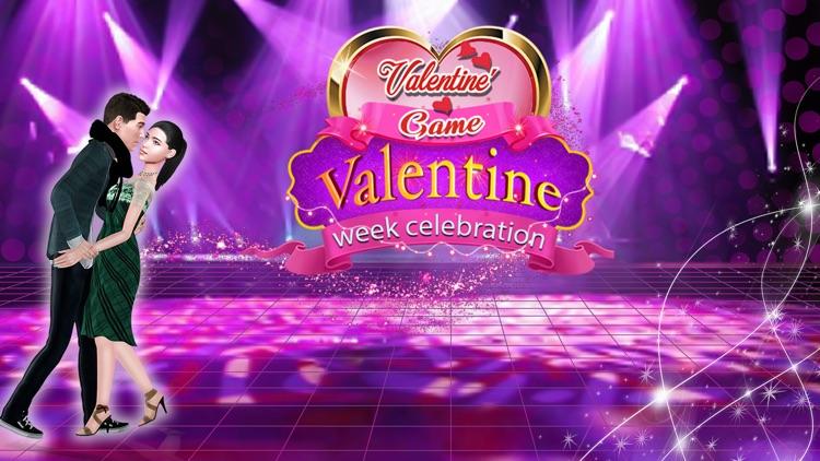 Valentine's Week Celebration