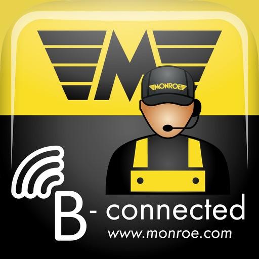 Monroe B-Connected Russia iOS App