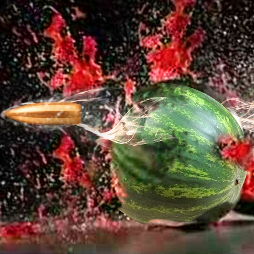 Watermelon Shooting Adventure