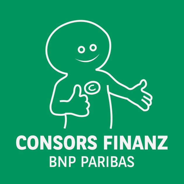 Consors Finanz Mobile Banking on the App Store