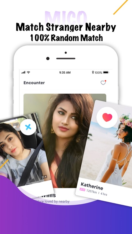 Mico Chat - Video & Live Chat screenshot-5