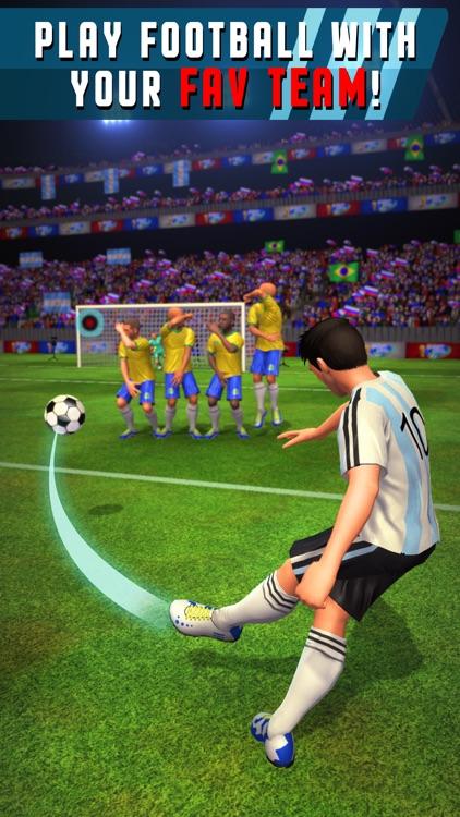 Shoot Goal - Multiplayer PvP screenshot-4