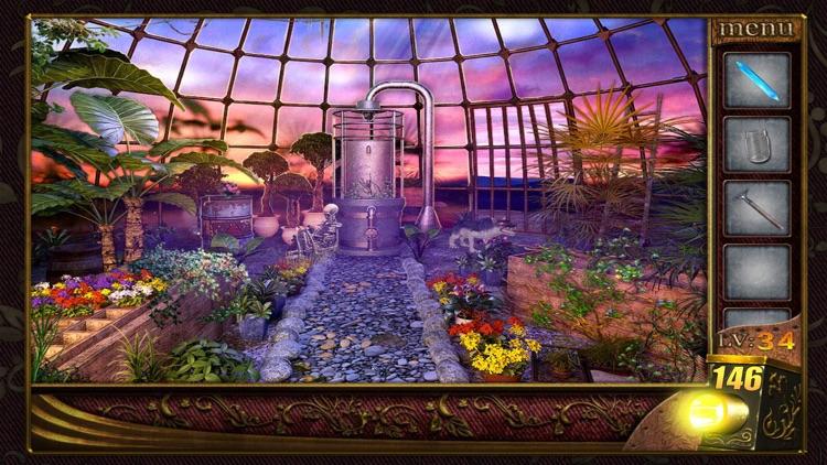 Room Escape: 50 rooms V screenshot-0