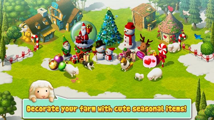 Tiny Sheep : Pet Sim on a Farm screenshot-0