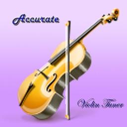 Accurate Violin Tuner