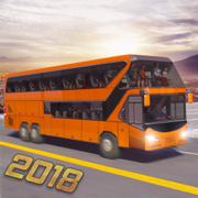 大巴士模拟器2018 - 教练驾驶学校考试