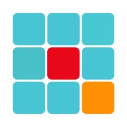 Brain Block - Line Puzzle Game