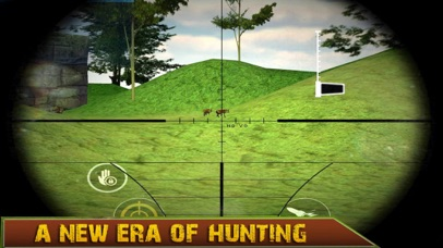 Wilder Hunters Forest 3D screenshot 2