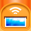 wifiのアプリ経由で写真や動画を転送