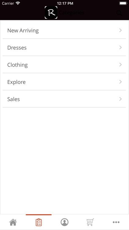 Roiii Fashion Store
