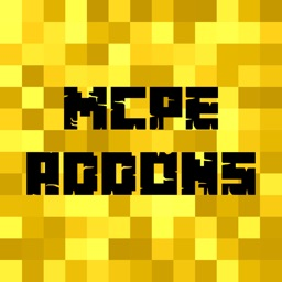 MCPE AddOns and Maps