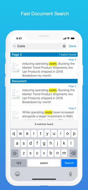 Pdf viewer pro by pspdfkit on the app store pdf viewer pro by pspdfkit on the app store fandeluxe Images