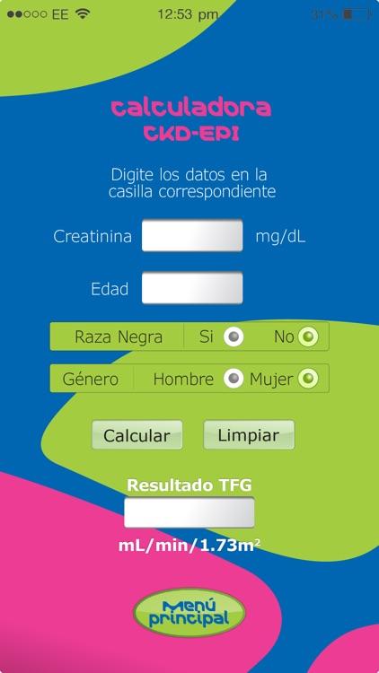 Calculadora TFG