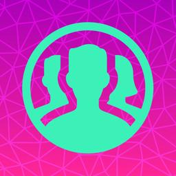 Ícone do app Morf: Your real AR avatar