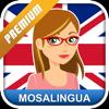 Apprendre l'Anglais MosaLingua - MosaCrea Limited